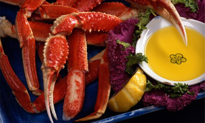 LaFleur's Seafood Restaurant - 3: Cajun Dinner Sunday–Thursday or Friday or Saturday or Lunch at LaFleur's Seafood Restaurant (Half Off)