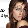 60% Off Salon Services in Blair