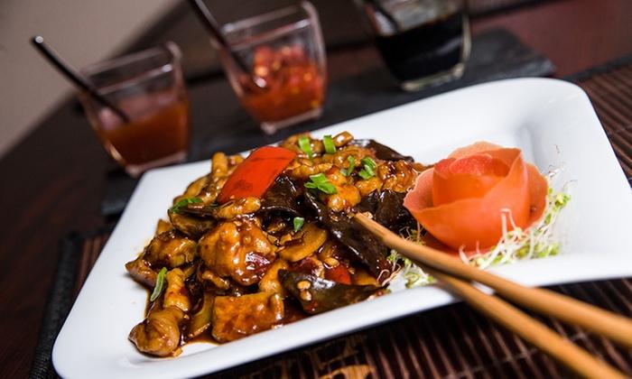 Kulinarna Podróż Do Chin Restauracja Chińska Hong Groupon