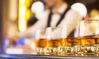 The Whiskey Affair on 22 October and 19 November, Two Locations (Up to 53% Off)