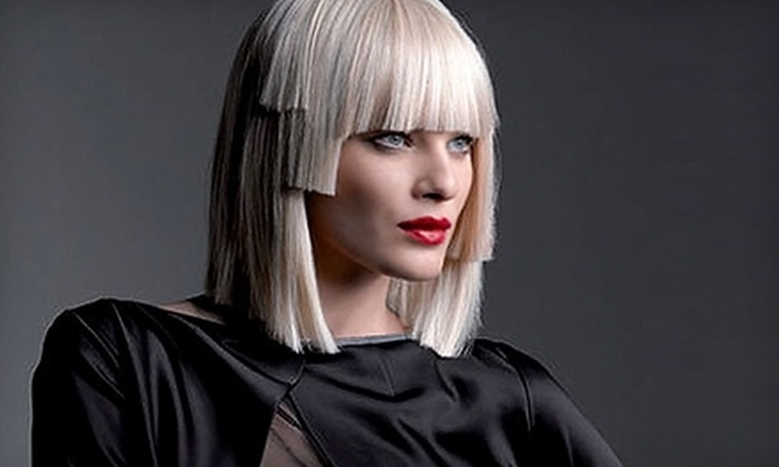 The Hair Lounge - Glover Park: $25 for $50 Worth of Salon Services at The Hair Lounge