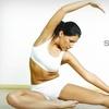 60% Off Yoga at Sadhana Studios