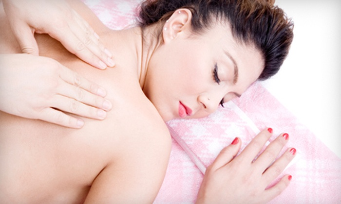 Cosmetic Surgery Center of Cherry Hill - Greentree: Massage or Massage and Foot Reflexology Treatment at Cosmetic Surgery Center of Cherry Hill