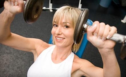 Varsity Fitness Training - Varsity Fitness Training in Austin