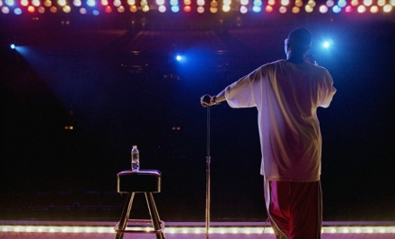 Any Show at the Funny Bone Comedy Club & Restaurant on Thurs. or Sun: Two Tickets, One Bucket of Beer and One Appetizer ($30 Value) - Funny Bone Comedy Club & Restaurant in Newport