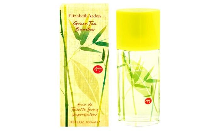 Elizabeth Arden Green Tea EDT