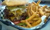 Up to 59% Off Sandwich Meals at The Little Black Truck