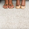 Up to 63% Off Carpet & Area-Rug Cleanings