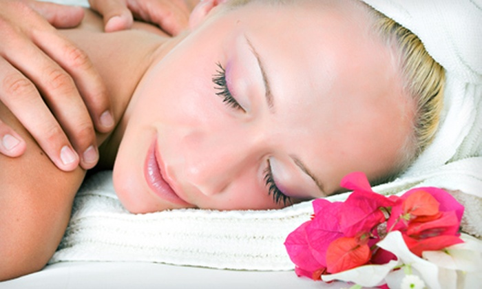 White Sage Massage Therapy and Yoga - Asheville: 60-Minute or 75-Minute Massage at White Sage Massage Therapy and Yoga