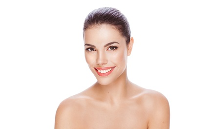 $39 for a Microdermabrasion Facial, or $49 to add an Enzymatic Hydrating Peel at Elixir, CBD (Up to $135 Value)