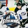$10 for Idaho Steelheads Ticket