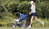 Up to 74% Off Stroller-Fitness Classes