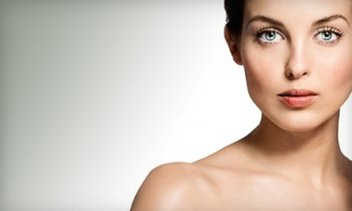Cosmo Quick Spa - Elkhart: $49 for Galvanic Facial-Lift Treatment, Diamond-Tip Mircodermabrasion, or Teeth Whitening at Cosmo Quick Spa