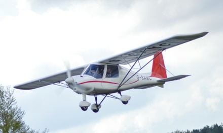 Membury Flying Club