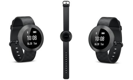 Smartwatch Huawei BO compatible con Android e iOS por 89,99 €
