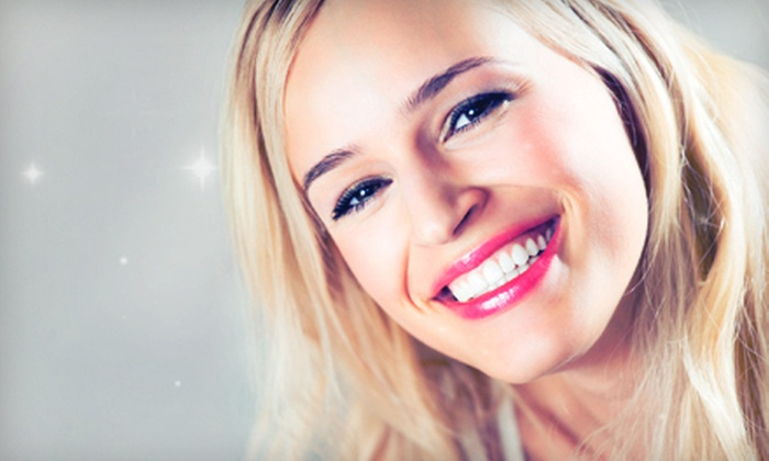 Mark A. Kuhl, D.M.D. - Juno Beach: Zoom! Teeth Whitening or a Dental Package with Take-Home Bleaching from Mark A. Kuhl, D.M.D., in Juno Beach (Up to 86% Off)