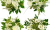 Diamond Bride Bouquets: $500 Off $999 Worth of Floral Delivery