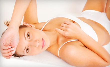 6 LHE Hair-Removal Treatments on a Small Area  - BBS Wellness in Scarborough