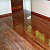 Half Off Hardwood-Floor Resurfacing