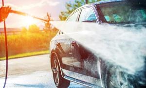 Lavage auto au choix