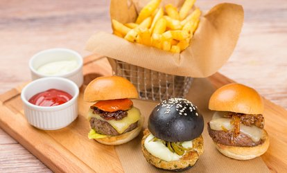 image for Up to AED 250 Toward Food and Drink at MORE Cafe (Up to 43% Off)
