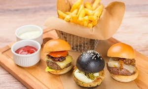MORE Cafe: Up to AED 250 Toward Food and Drink at MORE Cafe (Up to 43% Off)