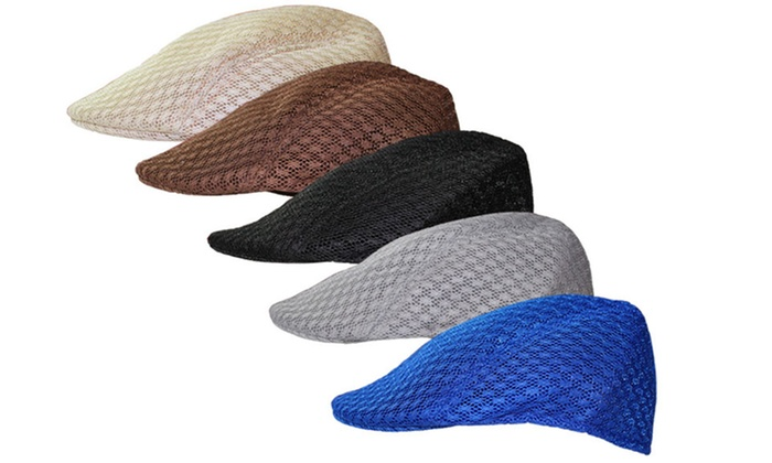 Ivy Hats (5-Pack)
