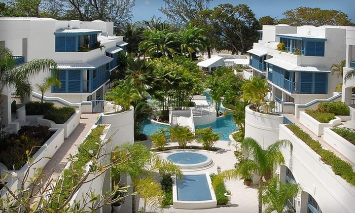 All Inclusive Beachside Resort Savannah Beach