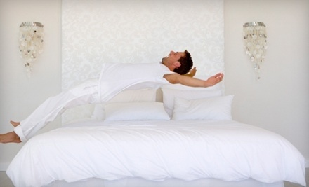 $200 Groupon to Beds & Bedding - Beds & Bedding in Macon
