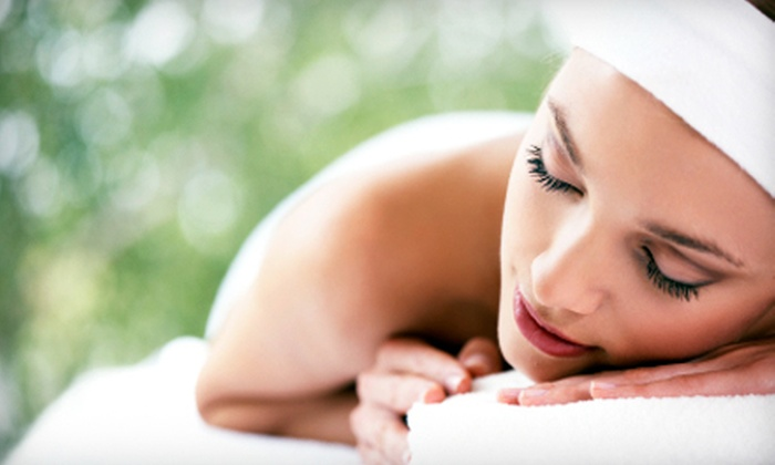 Studio 6 Massage - Central Omaha: $25 for a One-Hour Swedish, Prenatal, or Deep-Tissue Massage at Studio 6 Massage ($50 Value)