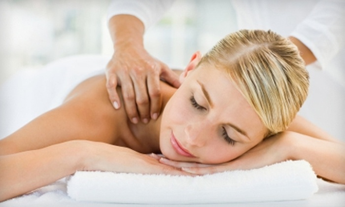 Center for the Healing Arts & Massage - Sterling Heights: $32 for 50-Minute Therapeutic Massage at Center for the Healing Arts & Massage in Sterling Heights ($65 Value)