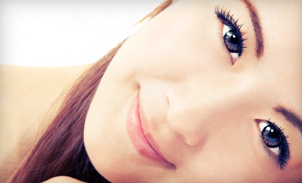 4 Laser Hair-Removal Treatments on a Small Area - Aesthetic & Plastic Surgery, Inc. in Columbus