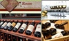 The Tasting Room Restaurant and Wine Bar- CLOSED - Sandy Springs: $20 for Two-Hour Wine Class at The Tasting Room