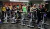 Up to 53% Off Indoor Cycling Classes at BBT Fitness Haven
