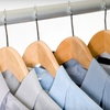 Half Off at First Class Dry Cleaning
