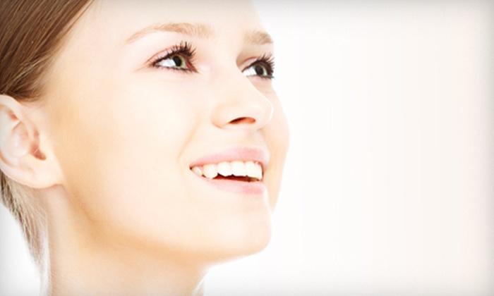SkinSpa Med - Dallas: $299 for a SmartXide DOT Fractional CO2 Laser Full-Face Skin-Resurfacing Treatment at SkinSpa Med ($1,500 Value)