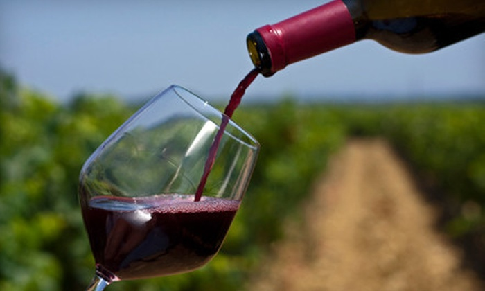 Sonoma Pedicabs - Sonoma: Three- or Five-Hour Pedicab Wine Tour for Two from Sonoma Pedicabs (Up to 60% Off)