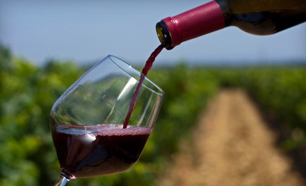 3-Hour Pedicab Wine Tour for Two (a $200 value) - Sonoma Pedicabs in Sonoma