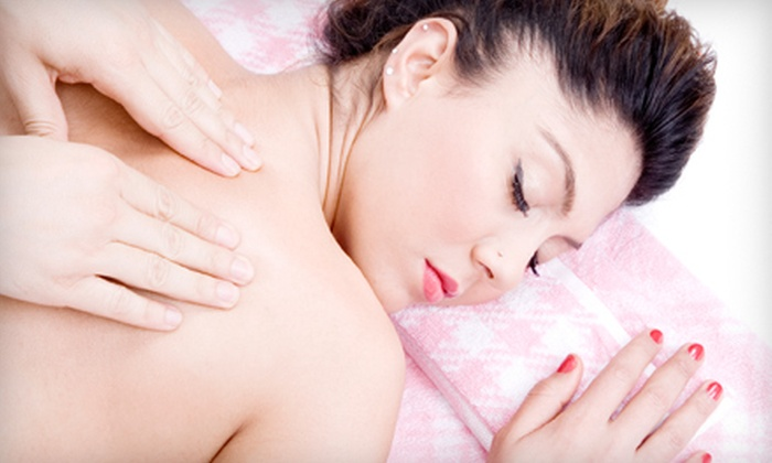 Monroe Therapeutic Massage P.S. - Multiple Locations: $39 for a 50-Minute Deep-Tissue Massage at Monroe Therapeutic Massage P.S. ($80 Value). Seven Locations Available.
