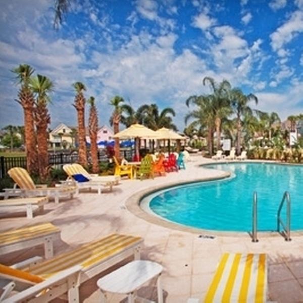 Mike Ditka Resorts Runaway Beach Club