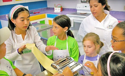 Young Chefs Academy - Young Chefs Academy in Forest Hills