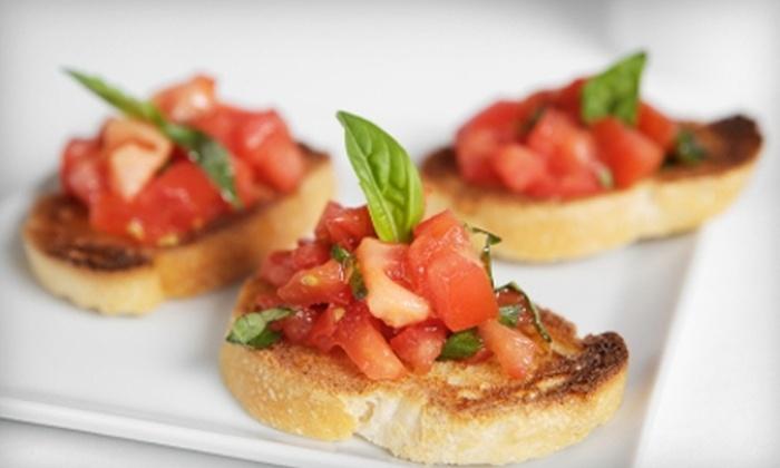 La Cucina Ristorante - Tecumseh: $20 for $40 Worth of Italian Fare at La Cucina Ristorante