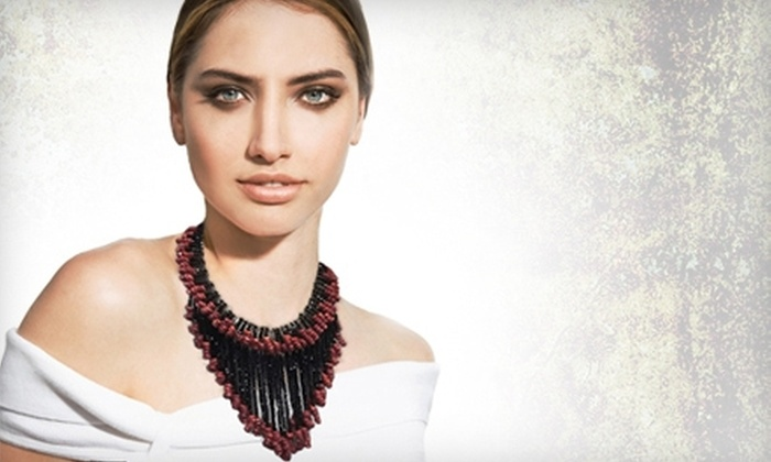 Mali Jewelry - Loop: $25 for $50 for Jewelry and Accessories at Mali Jewelry