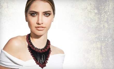 $50 Groupon to Mali Jewelry - Mali Jewelry in Chicago