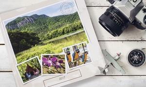 Colorland: 1 livre photo 30x30cm de 28, 40, 60, 100 ou 140 pages avec Colorland, dès 12,99 € (jusqu'à 78% de réduction)