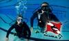 Scuba 7 - Perry: $147 for an Open-Water Scuba-Certification Course at Scuba 7