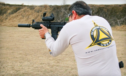 U.S. Shooting Academy - U.S. Shooting Academy in Tulsa