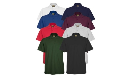 Men's MIG Polo Shirt