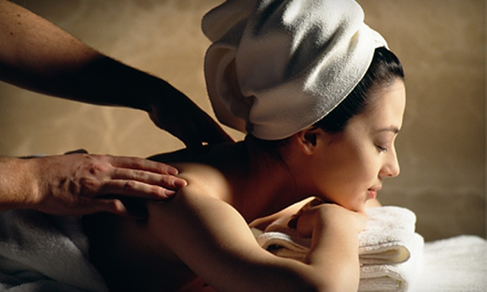 Skin and Body Studio - Southlake: $99 for Rescue Me Spa Package with Facial, Massage, Foot Soak, and Body Wrap at Skin and Body Studio ($225 Value)