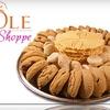 Half Off at Ye Ole Sweet Shoppe
